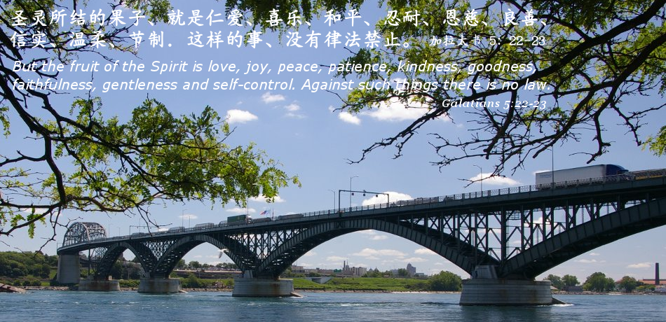 PeaceBridge